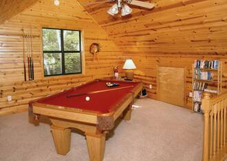 Bearly Workin' Gatlinburg Cabin Rental