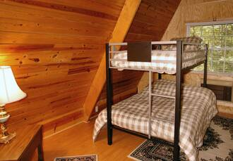 Fairview Gatlinburg Cabin Rental