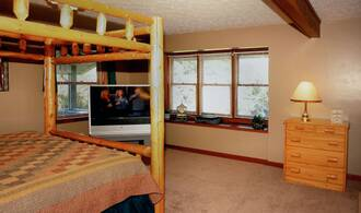 Black Beary Lodge Gatlinburg Cabin Rental