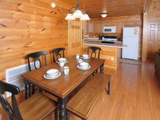 Splendor Pines Gatlinburg Cabin Rental